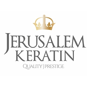 Jerusalem Keratin